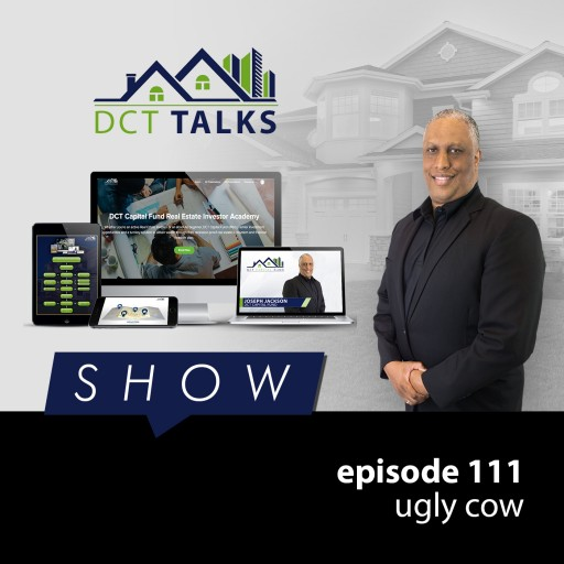 DCT Talks Releases Latest Podcast Episode 111: 'Ugly Cow'