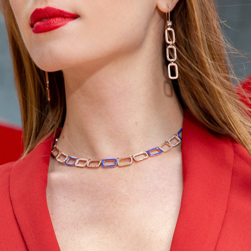 Misahara Jewelry Launches Chain City Collection