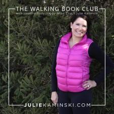 The Walking Book Club with NBC-HWC Coach Julie Kaminski