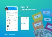 Qube Money - Digital Cash Envelopes