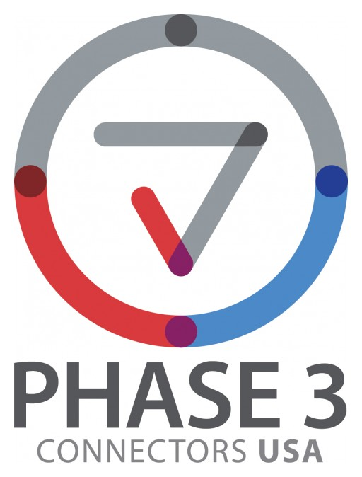 UK-Based Phase 3 Launches New U.S. Operation, Phase 3 USA, to Sell British-Made Industrial Power Devices