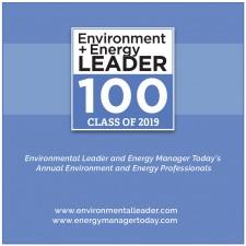 Environment + Energy Leader 100