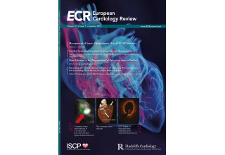 European Cardiology Review Vol 13.1