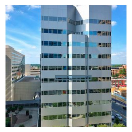 The Brooks Group Moves to Downtown Greensboro Tower