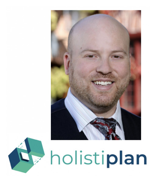 Jeffrey Levine Joins Holistiplan