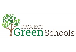 Project Green Schools logo