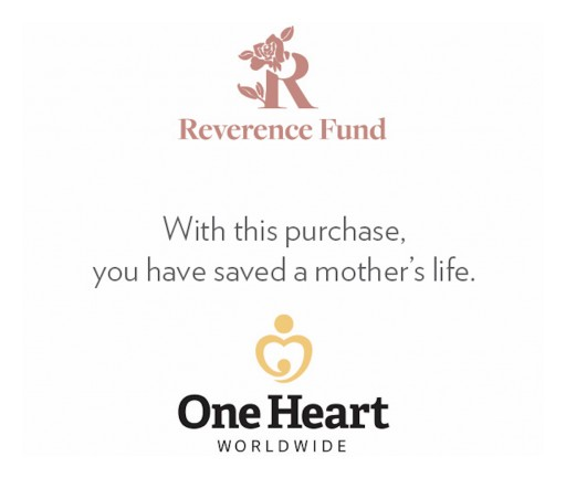 Intimate Wellness Company Rosebud Woman Teams Up With Nonprofit One Heart Worldwide to Save Women's Lives in Childbirth