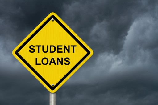 Student Loan Debt Will Soon Cross a New Milestone and Ameritech Financial Says This Negative Milestone Could Have Disastrous Consequences