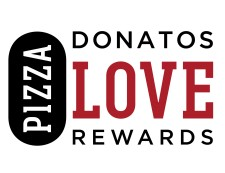 Donatos Pizza Love Rewards