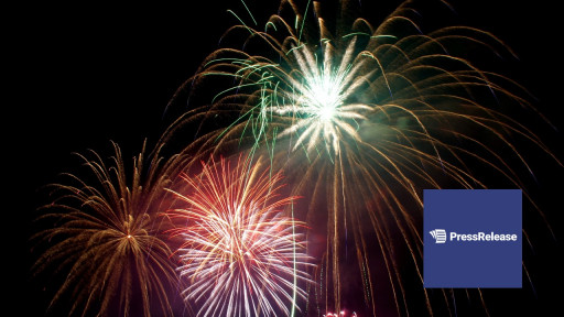 PressRelease.com is Wishing Everyone a Happy, Healthy, and Prosperous New Year
