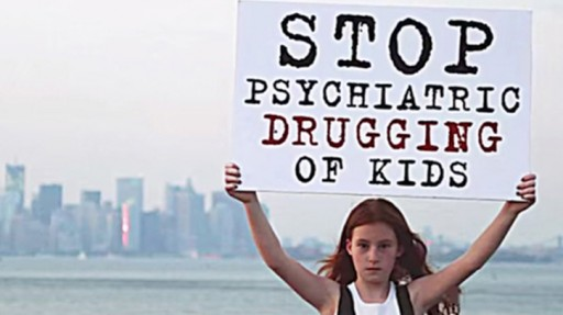 Mental Health Watchdog Says Unethical Psychiatric Drug Trials Putting Children at Grave Risk