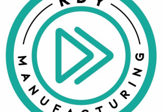 RDY Manufacturing Logo