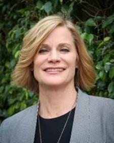 New Discovery Senior Living AVP of Resident Experience Jolene Moore