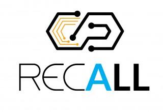 INFINITY RECALL PRODUCT LOGO