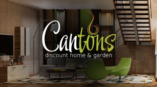Find New Products for Home Decorating on Cantons Discount Home and Garden