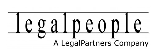 LegalPartners Unifies Branding of National Legal Staffing Business