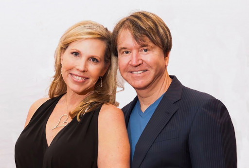 Kerry W. Kirby and Melinda M. Kirby Honored With Global Communitas Award for Their Philanthropic Support of Communities and Causes