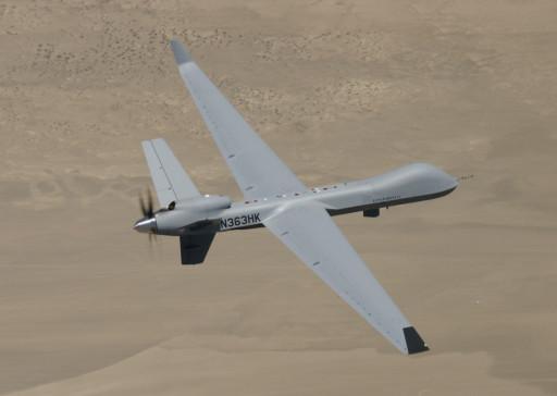 GA-ASI Flies UAS in the Canadian Arctic