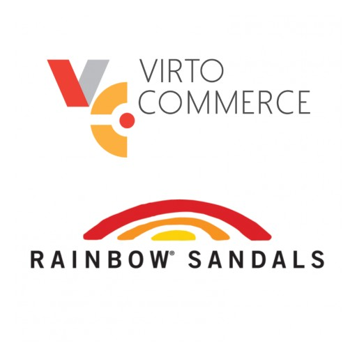 Rainbow® Sandals Selects Virto Commerce Platform for Digital Commerce Solutions