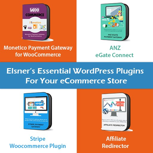 Elsner's Essential WordPress Plugins for a Robust E-Commerce Store