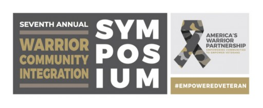 America's Warrior Partnership Issues RFP for 2020 Symposium Speakers