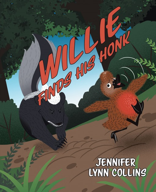 Jennifer Lynn Collins' New Book 'Willie Finds His Honk' Holds a Grand Adventure of a Goose Who Seems Different Than the Rest