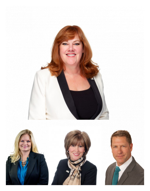 In Celebration of the Company's 25th Anniversary, Key Executive Appointments Announced by EXIT Realty Corp. International