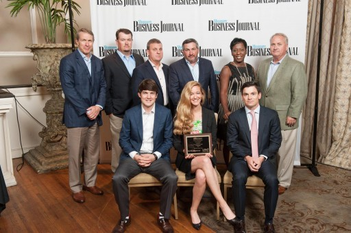 Jones Companies Receives Best Places to Work in Mississippi