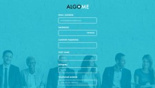AlgoMe platform is now live and open for registration