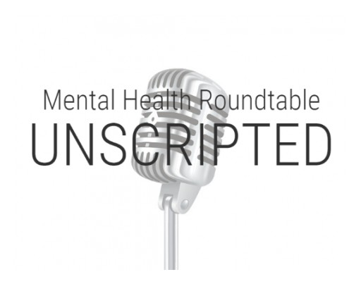 Mental Health News Radio Network Founder Kristin Sunanta Walker Selected as Panelist on New Filmed Mental Health Roundtable Series