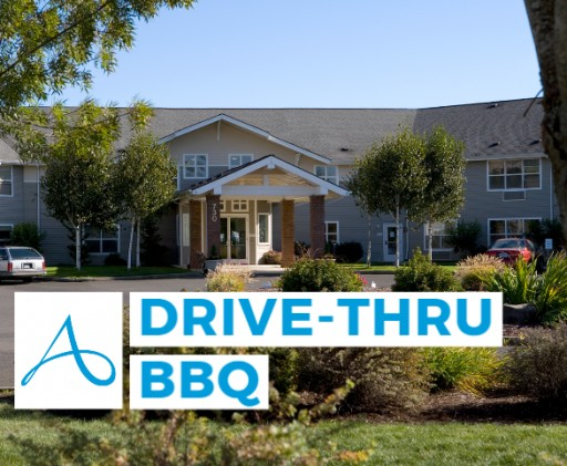 Avamere at Newberg Hosts Second Drive-Thru Lunch During COVID-19