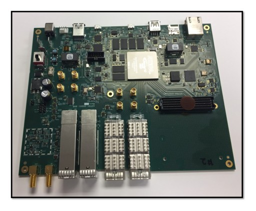 Mantaro Introduces an Advanced Development Platform for the Altera Arria 10 SoC