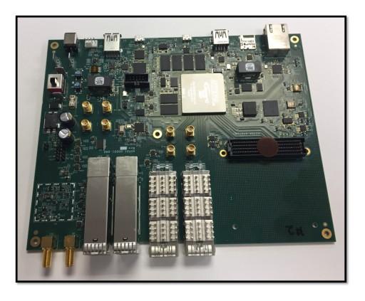 Mantaro Introduces an Advanced Development Platform for the Altera Arria 10 SoC