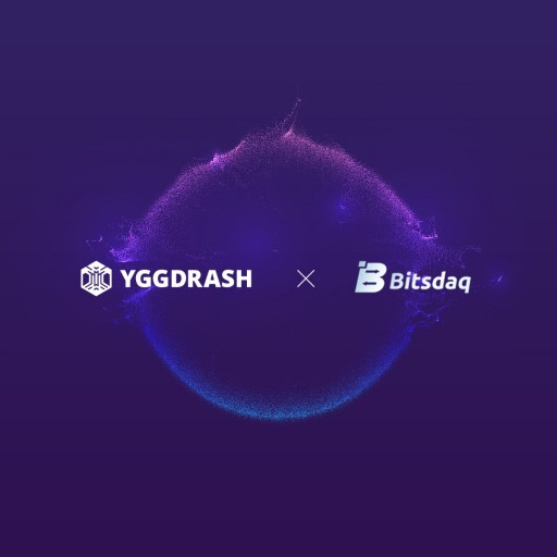 YEED Price Surges After Bitsdaq Listing Announcement