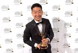Washingtonian Native Jon Shao of Dragonbridge wins Emmy