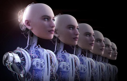 Forbes | We Need To Stop Intelligent Machines Repeating The Mistakes Of Human History