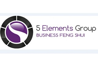 5 Elements Business Logo