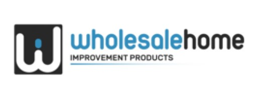 Wholesale Home Now Offering Large Selection of Summer Home Improvement Products