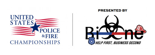 Bio-One, Inc. Named Presenting Sponsor of US Police & Fire Championships