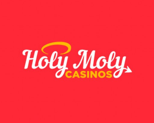 HolyMoly Casinos Website Releases New Features