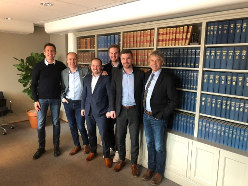 Leading Scandinavian Signage Provider FocusNeo Acquired by Maas+Roos Group