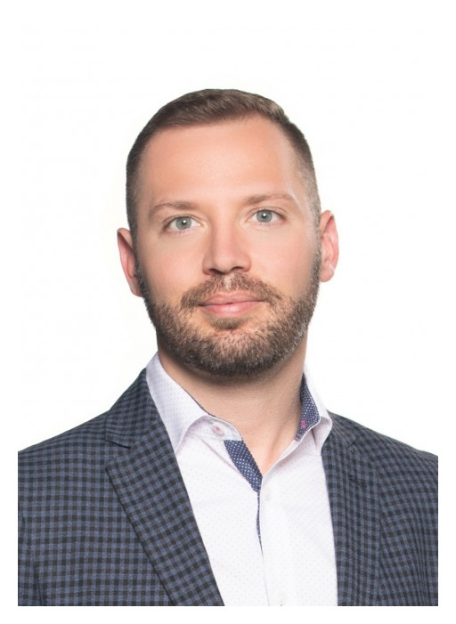 Nick Janovsky Joins Premier Sotheby's International Realty's St. Petersburg Office