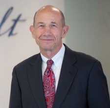 General Mike Holmes, (ret., US Air Force) Joins The Roosevelt Group as a Senior Advisor