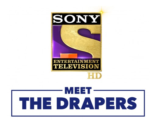 Sony Pictures Networks Announces Crowdfunding-Based Reality Series 'Meet the Drapers' Slated to Premiere Nov. 19, 2017