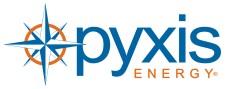 Pyxis Energy Logo