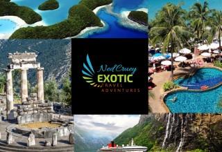 Cruey Family Exotic Travel Destinations