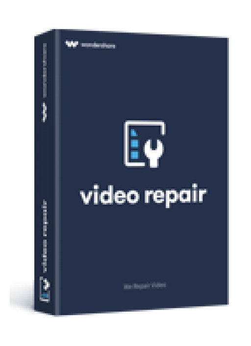 What Are the Top Features of Wondershare Video Repair?