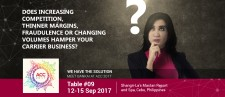 Meet Bankai at Asian Carrier Conference 2017