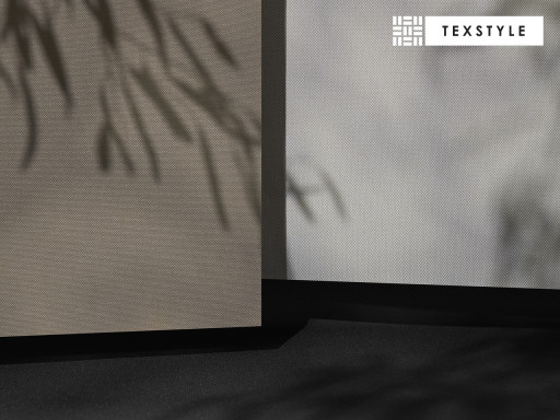 Texstyle Launches Eco-Friendly Ambient Renew Window Shading Fabric Made With Repreve® Recycled Polyester