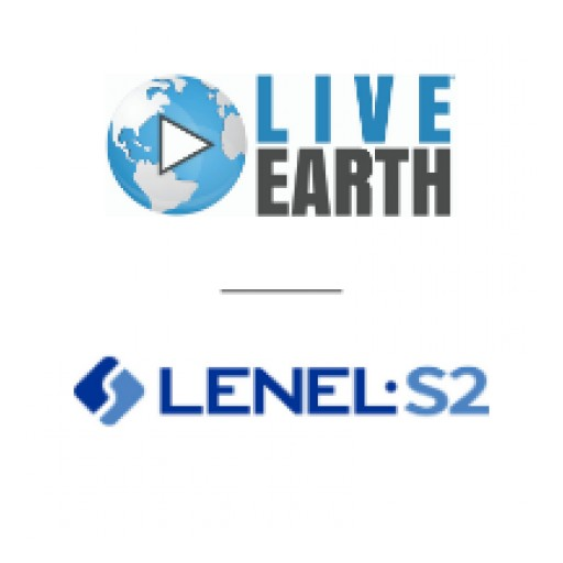 Live Earth Receives LenelS2 Factory Certification Under the LenelS2 OpenAccess Alliance Program